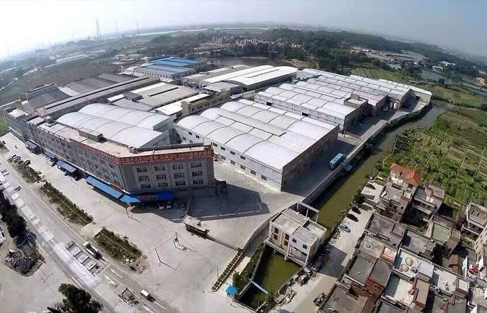 Foshan City, Nanhai District Huidexing Stainless steel Products LTD.,