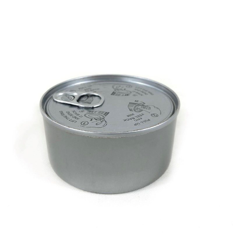 185g Canned Tuna In Water Oil