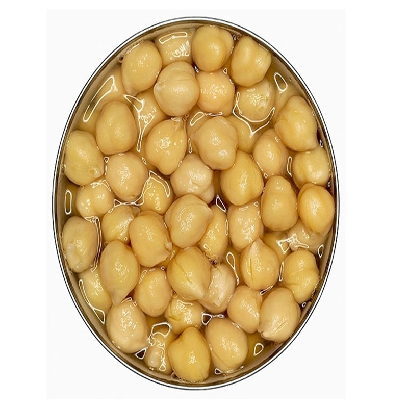 Canned Chickpea