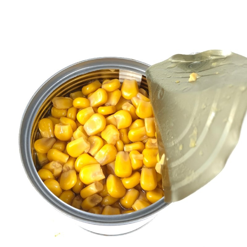 Canned Sweet Corn 2950g 2500g 340g Manufacturers, Canned Sweet Corn 2950g 2500g 340g Factory, Supply Canned Sweet Corn 2950g 2500g 340g