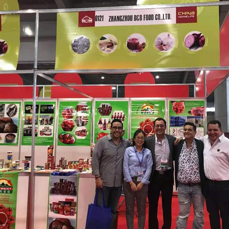 China Homelife Mexcio Trade Fair