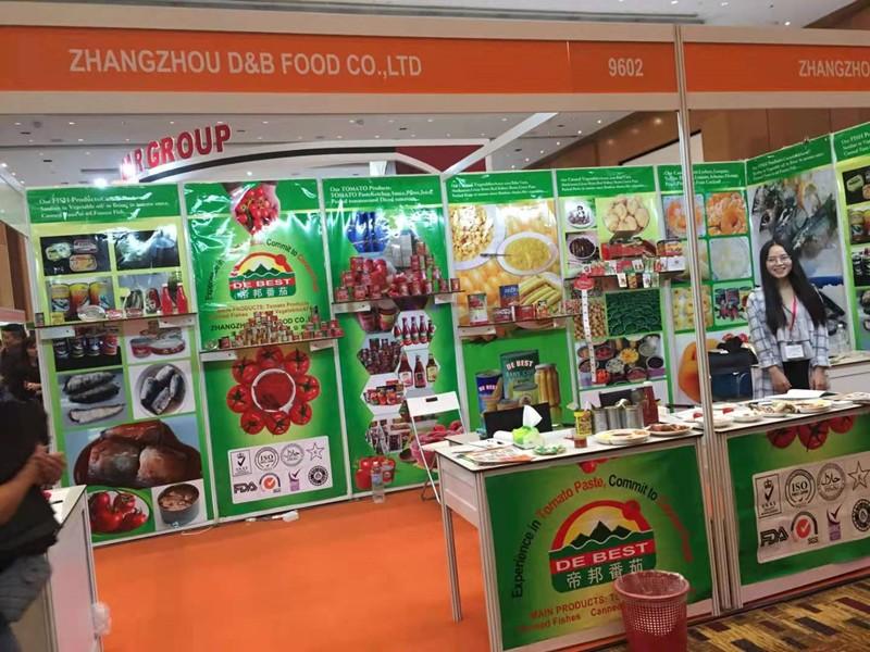 Malaysia Food Fair