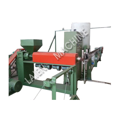Pvc Coated Metal Wire Machine