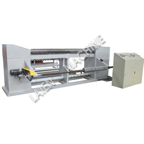 PLC Control Straight And Reverse Hexagonal Wire Mesh Machine
