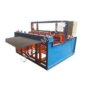 Semi-automatic Crimped Wire Mesh Machine Manufacturers, Semi-automatic Crimped Wire Mesh Machine Factory, Supply Semi-automatic Crimped Wire Mesh Machine