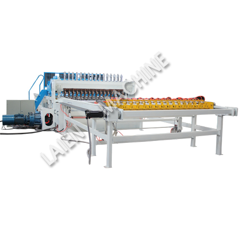 5-12mm Reinfocing Mesh Welding Machine