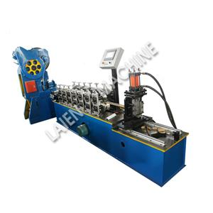 Plaster Stopper Bead Roll Forming Machine