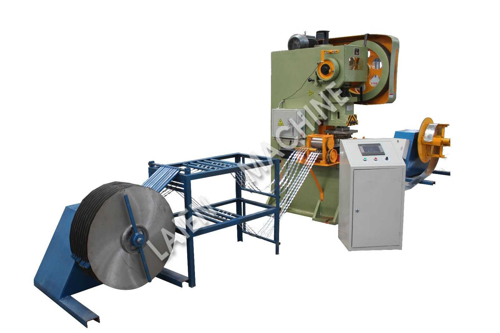 Economical Type Razor Wire Machine
