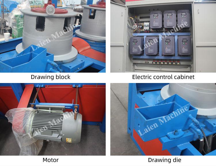 wire drawing machine manufacturer