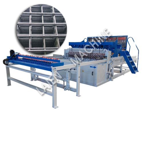 4-8mm Rebar Mesh Welding Machine Manufacturers, 4-8mm Rebar Mesh Welding Machine Factory, Supply 4-8mm Rebar Mesh Welding Machine