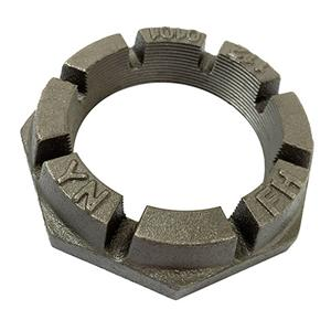 Axle Spindle Nut