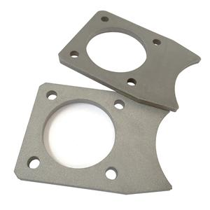 Camshaft Support Bracket