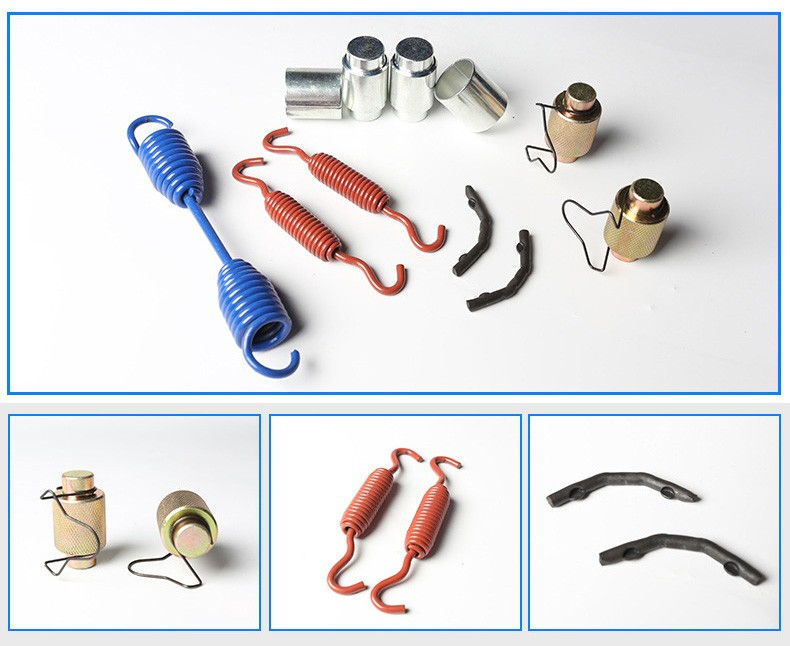 Brake Shoe Retainer Spring Manufacturers, Brake Shoe Retainer Spring Factory, Supply Brake Shoe Retainer Spring