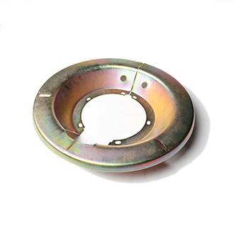Axle Dust Shield Manufacturers, Axle Dust Shield Factory, Supply Axle Dust Shield