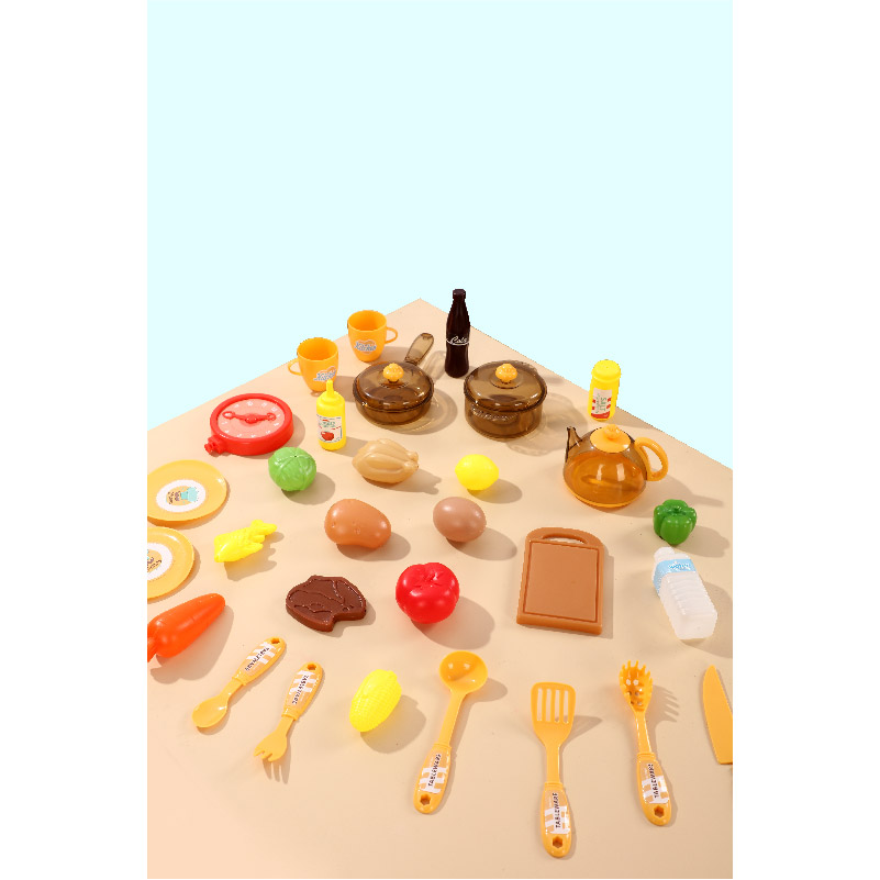 Kitchen Playset For Kids Manufacturers, Kitchen Playset For Kids Factory, Supply Kitchen Playset For Kids