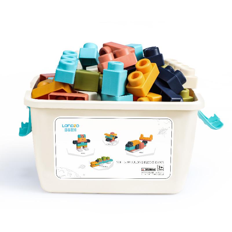 Brain-building Soft Blocks Puzzle Toys For Toddlers Manufacturers, Brain-building Soft Blocks Puzzle Toys For Toddlers Factory, Supply Brain-building Soft Blocks Puzzle Toys For Toddlers