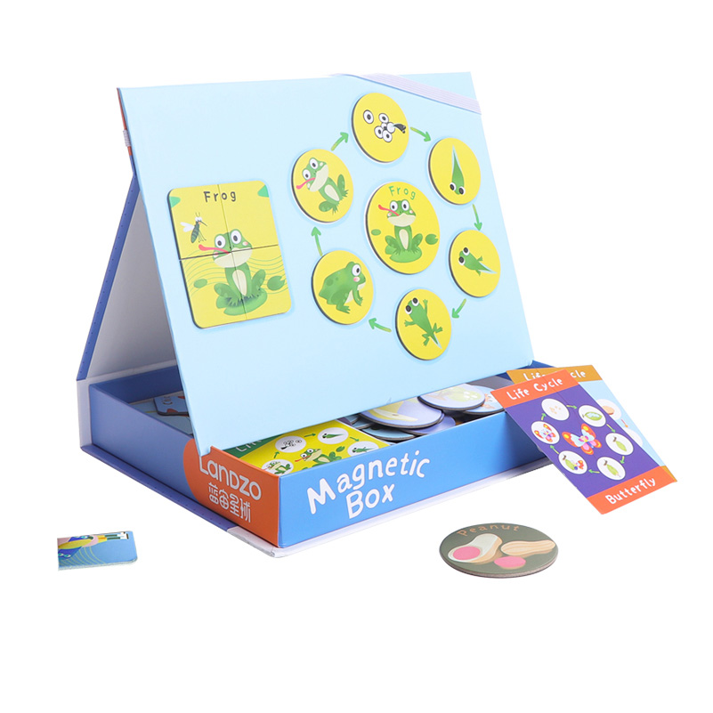 Magnetic Logic Training Inspire Creativity And Brain Development Puzzle Toy Manufacturers, Magnetic Logic Training Inspire Creativity And Brain Development Puzzle Toy Factory, Supply Magnetic Logic Training Inspire Creativity And Brain Development Puzzle Toy