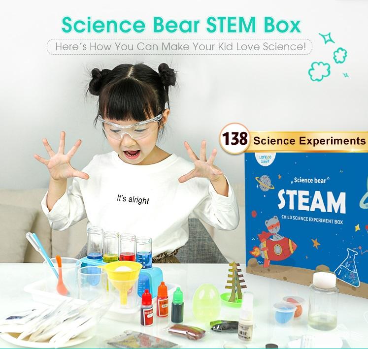 stem kit