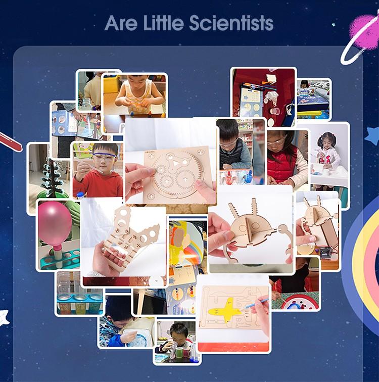 stem educational toy