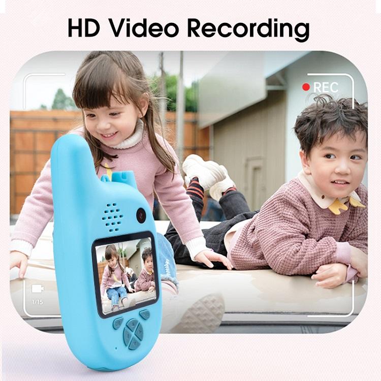 interactive walkie toy