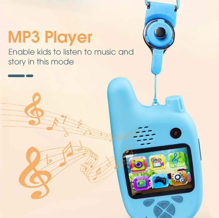 mp3 music player toy