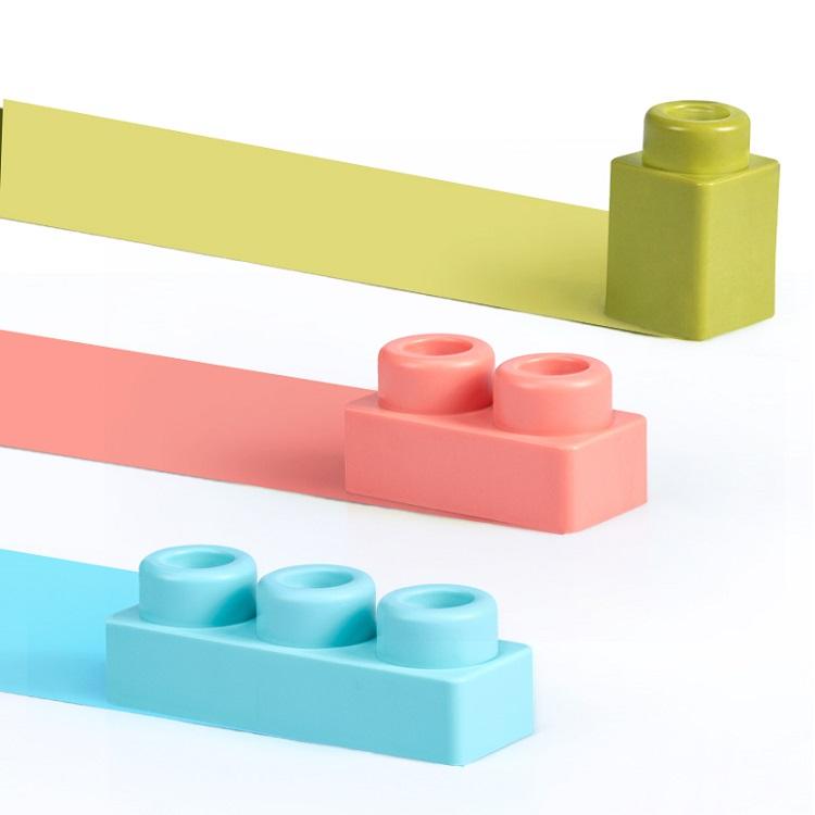 brain-building puzzle toys