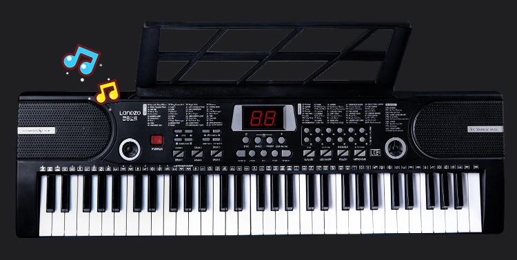 electronic keyboard for kids