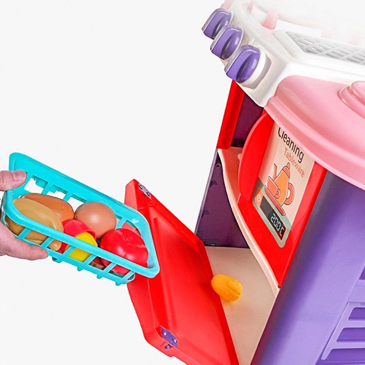 big kitchen set toys
