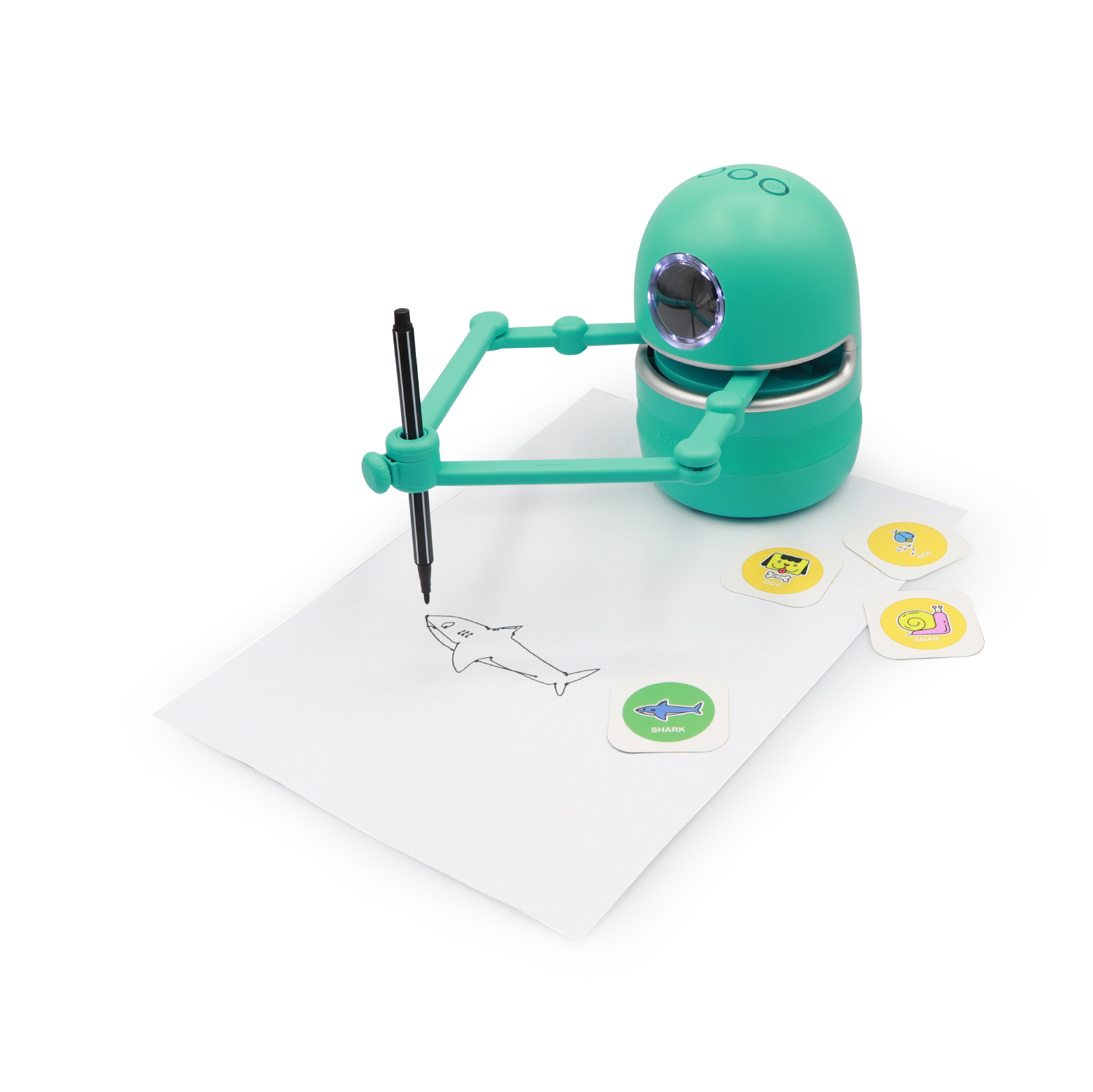 robot toy for kids