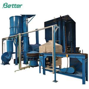 Lead Oxide Manufacturing Machine