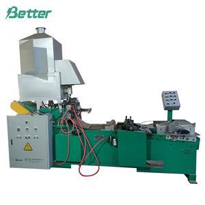 Lead Grid Casting Machine