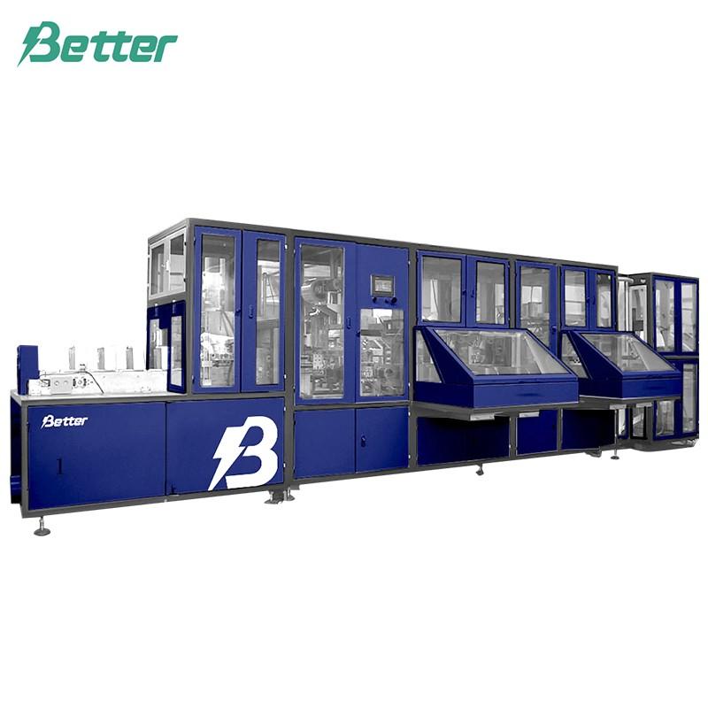 Plate Stacking Machine(AGM) Manufacturers, Plate Stacking Machine(AGM) Factory, Supply Plate Stacking Machine(AGM)