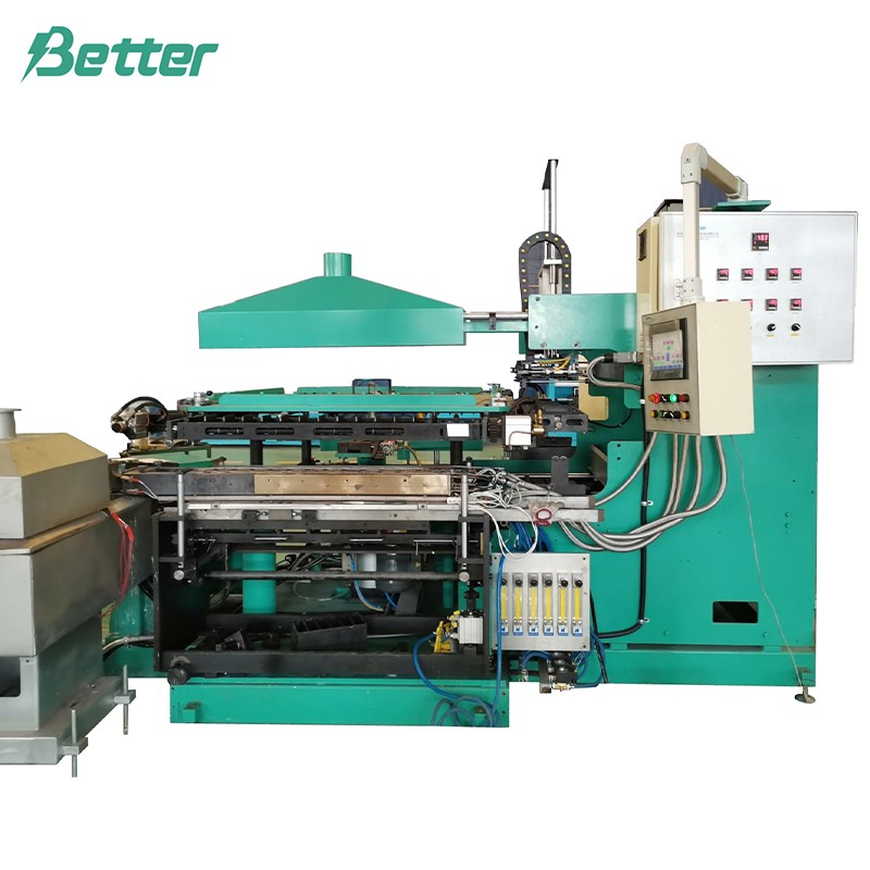 Plate Strap Casting Machine(COS) Manufacturers, Plate Strap Casting Machine(COS) Factory, Supply Plate Strap Casting Machine(COS)