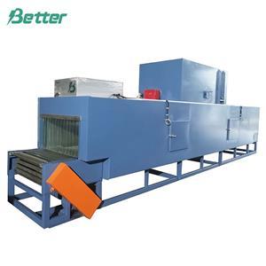 Epoxy Drying Machine