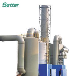 Lead Smoke Purification System