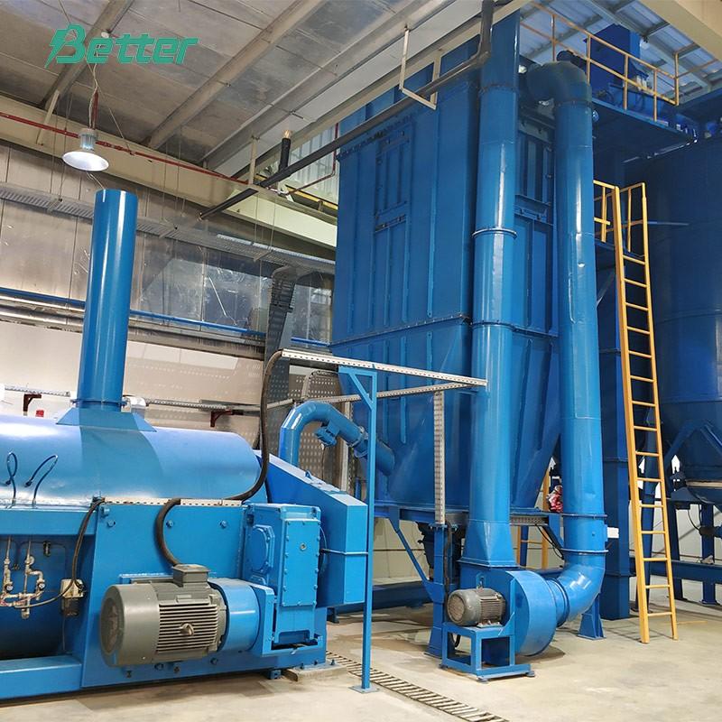 Lead Oxide Manufacturing Machine Manufacturers, Lead Oxide Manufacturing Machine Factory, Supply Lead Oxide Manufacturing Machine