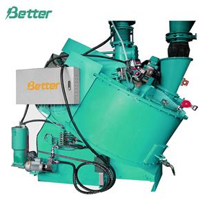 Lead Paste Mixing Machine