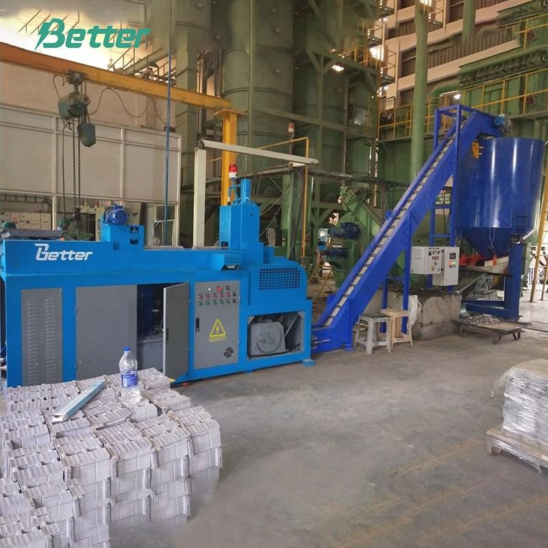 Lead ingot cold cutting machine Manufacturers, Lead ingot cold cutting machine Factory, Supply Lead ingot cold cutting machine