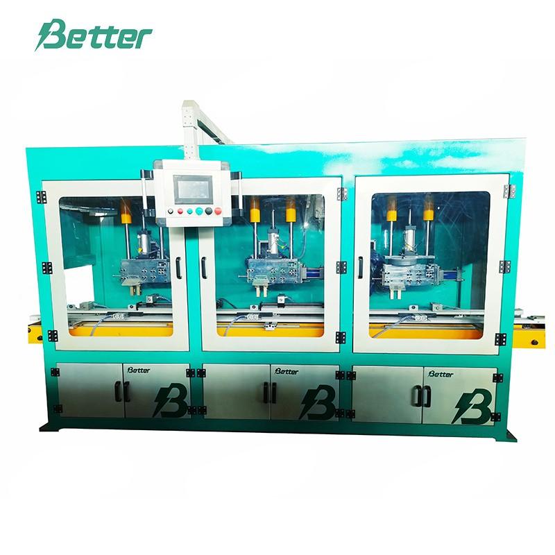 Intercell Welding Machine Manufacturers, Intercell Welding Machine Factory, Supply Intercell Welding Machine