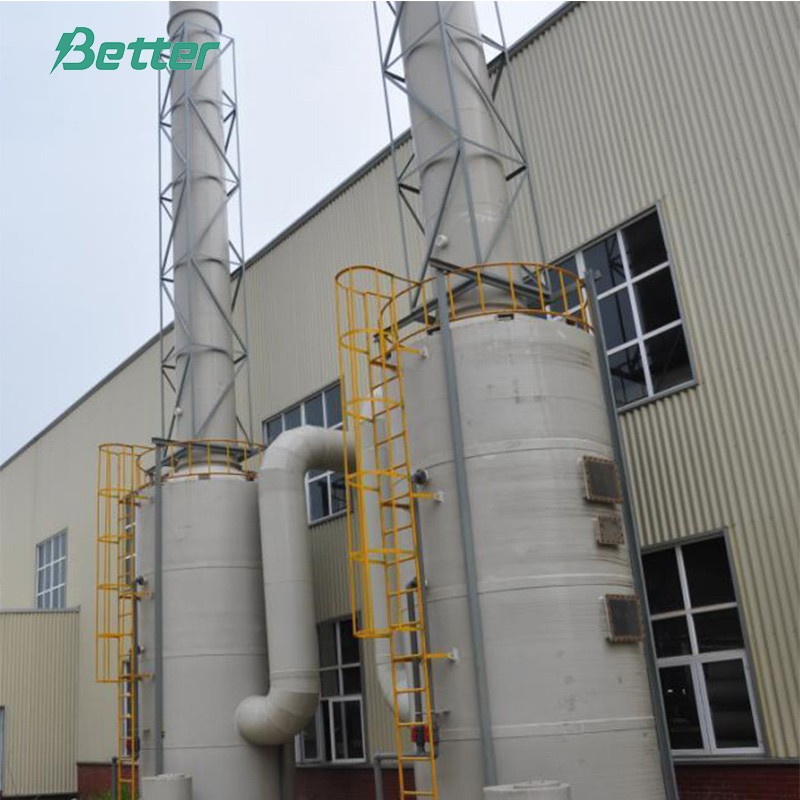 Acid Fume Scrubber Manufacturers, Acid Fume Scrubber Factory, Supply Acid Fume Scrubber