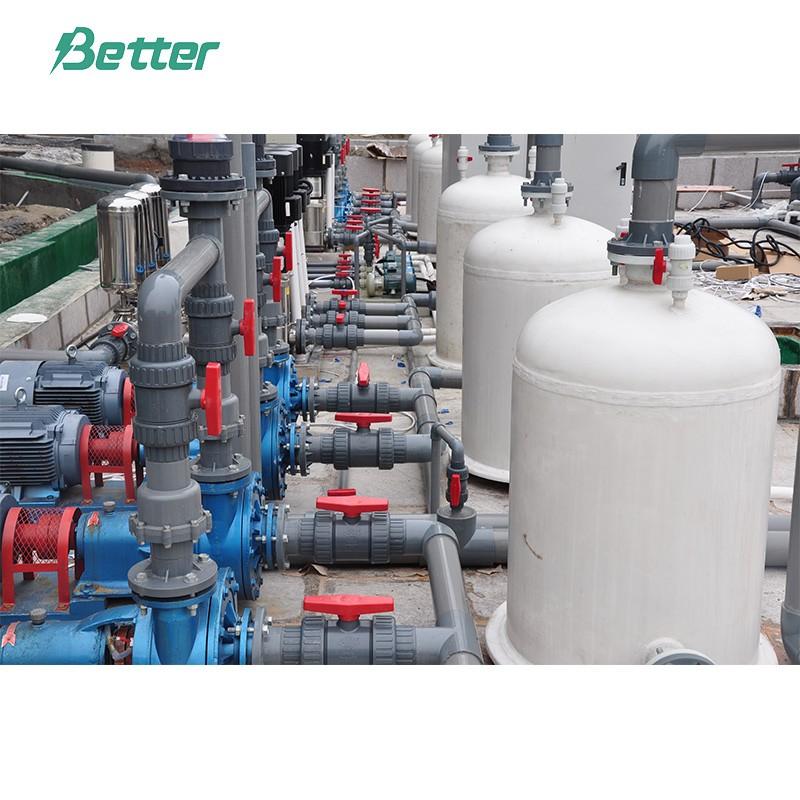 Effluent Treatment System Manufacturers, Effluent Treatment System Factory, Supply Effluent Treatment System