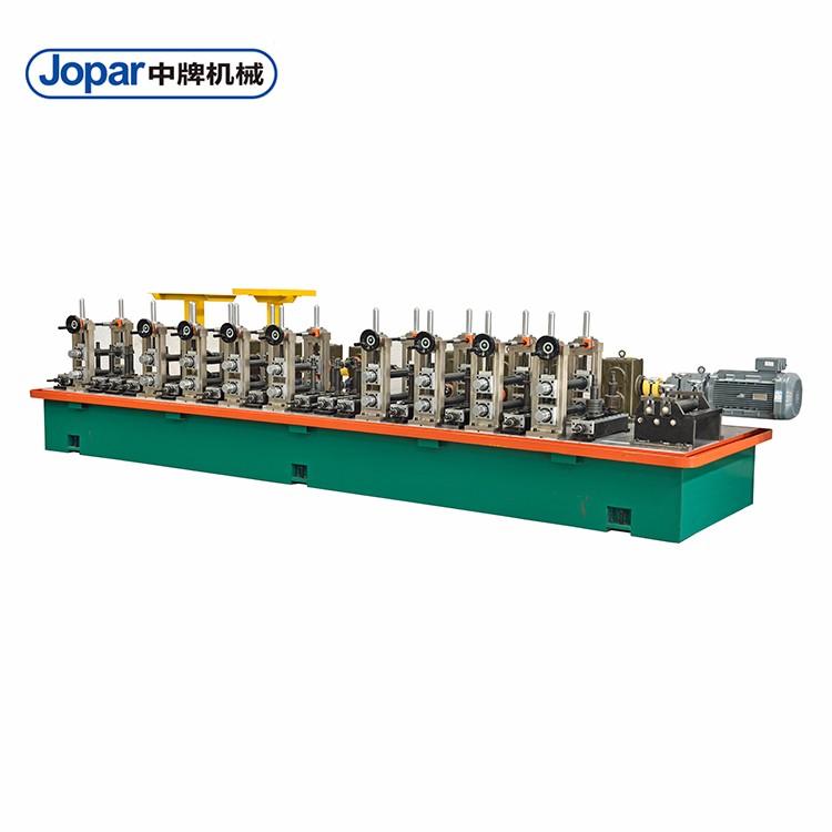 Heat Exchangers Metal Tianium Pipe Making Machine