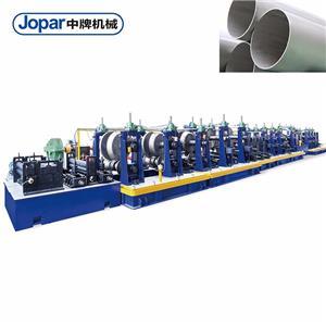 Large Borehole Casing Pipe SSMs Tube Making Machine