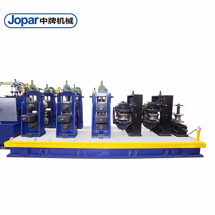 Special Pipe Making Machine For Heat-resistant Large Stainless Steel Pipe