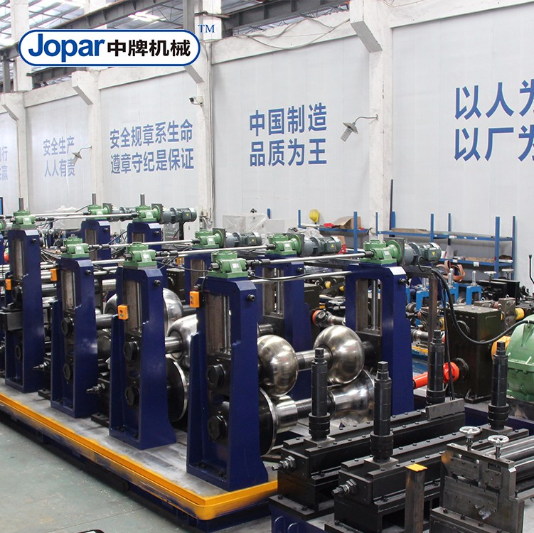 Industrial Building Large Steel Pipe Machine Production Line