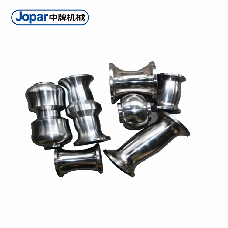 Stainless Steel And Carbon Steel Pipe Mould