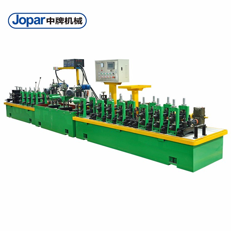 Stainless Steel Pipe Welding Manufacturing Machine
