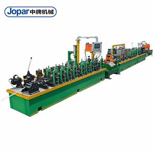 Industrial Pipe Making Machine Tube Mill
