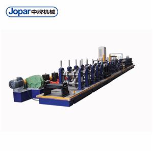 Inconel 625 Alloy Fabrication Pipe Making Machine Tube Production Line