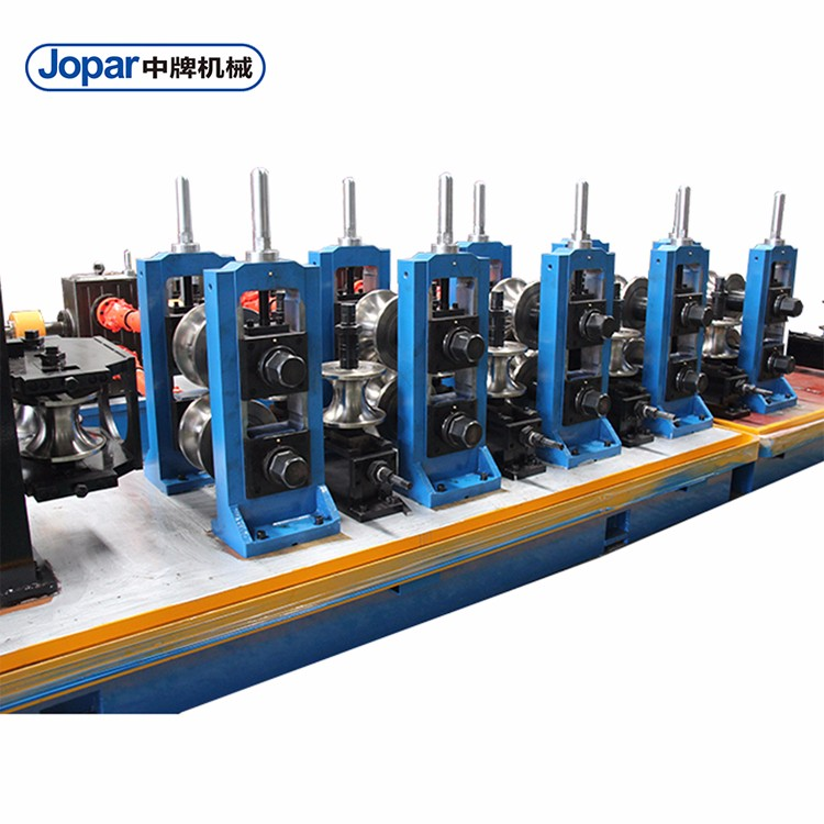 Inconel Metal Seawater Components Tube Mill Pipe Line